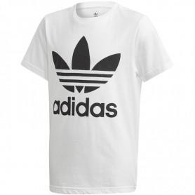 T-Shirt adidas Trefoil Tee JR DV2904