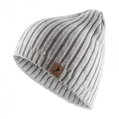 Outhorn winter hat HOZ18-CAM604 gray