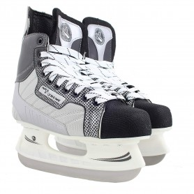 Hockey Skates Nils Extreme black / gray r .42 NH8552