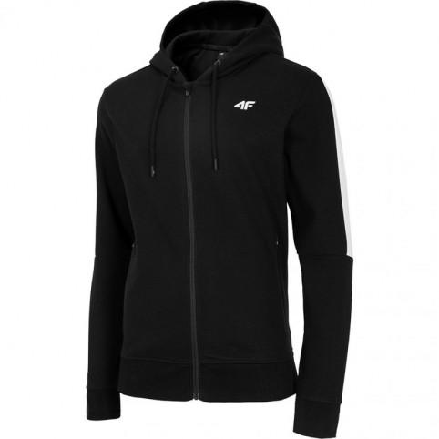 Sweatshirt 4F M H4L20-BLM003 20S