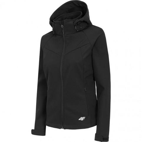 Softshell jacket 4F W H4L20-SFD002 20S