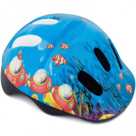 Spokey Odysey JR 924803 bicycle helmet