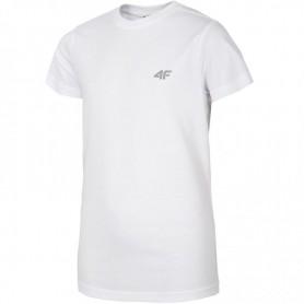T-shirt 4F JR HJL20-JTSM023 10S