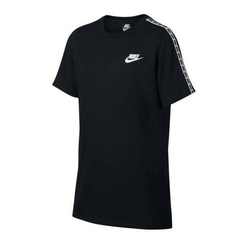 Nike Nws Repeat SS Tee Jr AV8390-010