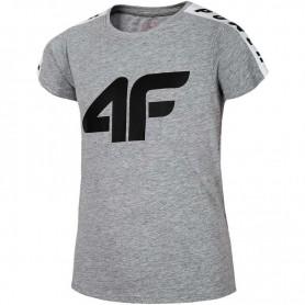 T-shirt 4F Jr HJL20 JTSD004A 25M