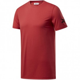 T-shirt Reebok Wor WE Commercial SS Tee M FP9103