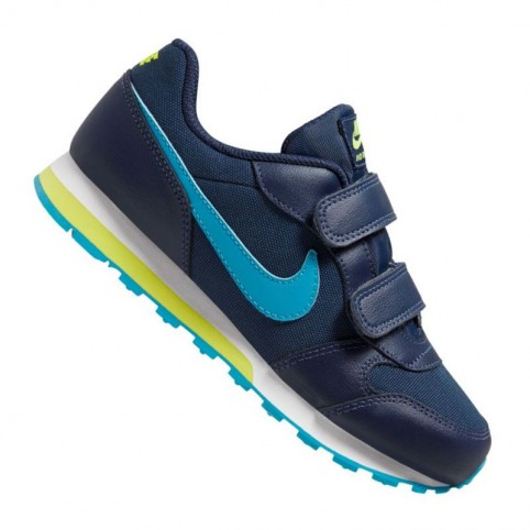 Nike MD Runner 2 Psv Jr 807317-415 shoes