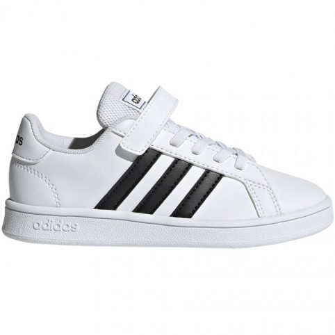 Adidas Grand Court C Jr EF0109 shoes