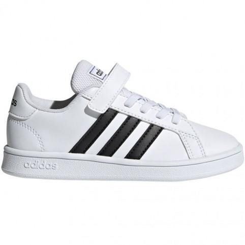 Adidas Grand Court C Jr EF0109 shoes