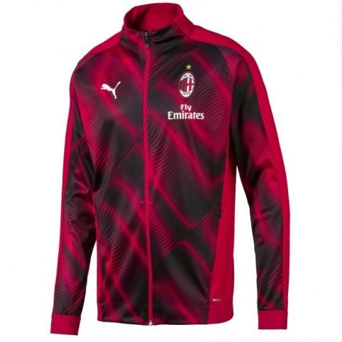 Puma AC Milano Stadium M 755895 01 sweatshirt