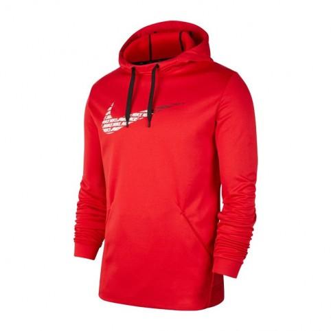 Nike Therma Fleece Hoodie gfx 2.2 M BV2784-657