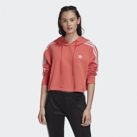 Sweatshirt adidas Originals Cropped Hoodie W FM3274