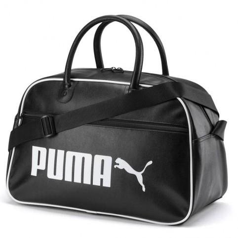 Bag Puma Campus Grip Bag Retro 076695 01