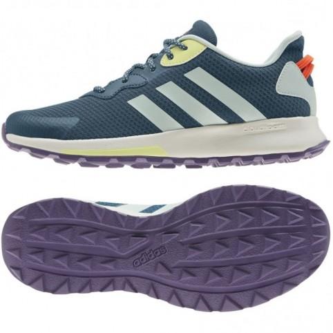 Adidas Quesa Trail X W EG4205 shoes