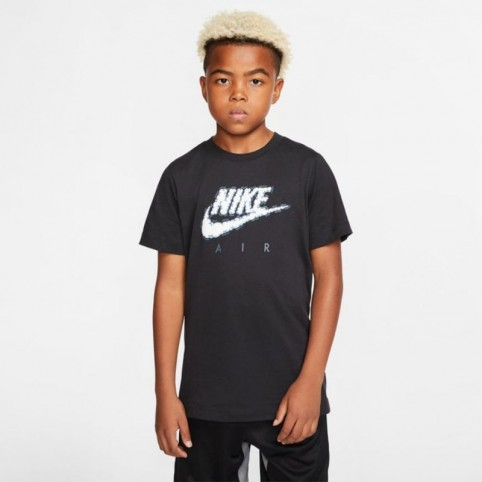T-shirt Nike Y Air Junior CT2630-010