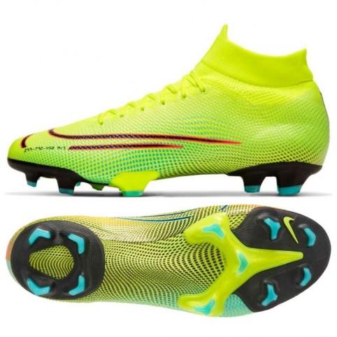 Nike Mercurial Superfly 7 Pro MDS FG M BQ5483-703 football shoes