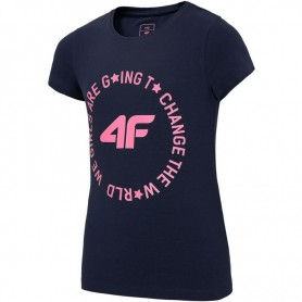 T-shirt 4F JR HJL20-JTSD013B 31S