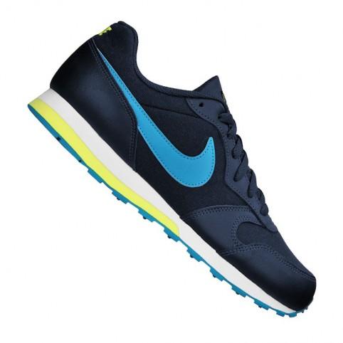 Nike Md Runner 2 Gs Jr 807316-415 shoes