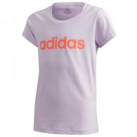T-shirt adidas YG Lin Tee Junior FM7021