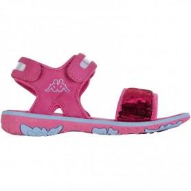 Sandaly Kappa Seaqueen K Footwear Jr 260767K 2260
