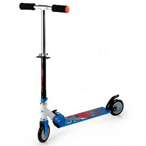 Scooter Spokey Duke 125 927047