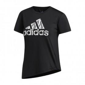 Koszulka adidas IKAT Bos Tee W FL2287