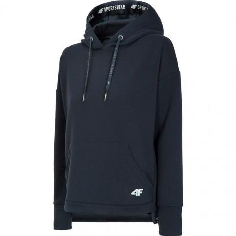 Sweatshirt 4F W H4L20 BLD014 22S