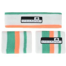 Adidas Women's Stellasport Headband Wristband Set