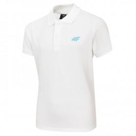 Polo shirt 4F Jr HJL20-JTSM014 10S