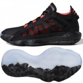 Adidas Jr Dame 6 J EH2791 shoes