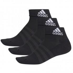 Socks adidas Cush Ank 3PP DZ9379