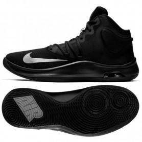 Nike Air Versitile IV NBK M CJ6703 001 shoes black