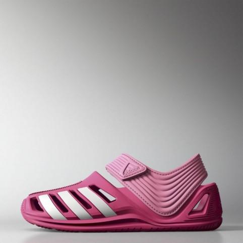 Sandaly adidas Zsandal Jr B44457