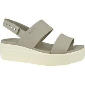 Crocs Brooklyn Low Wedge 206453-15W
