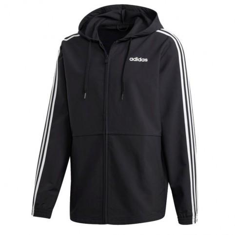 Sweatshirt adidas E 3S WB WVN M DQ3066