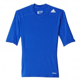 adidas Techfit Base SS Herren compression shirt M (AJ4972)
