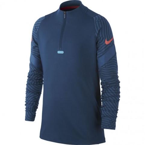 Nike Dry Strike Dril Top NG Jr BV9459 432 training sweatshirt