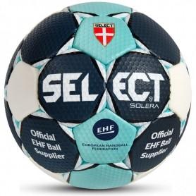Handball Select Solera Mini 0 11602