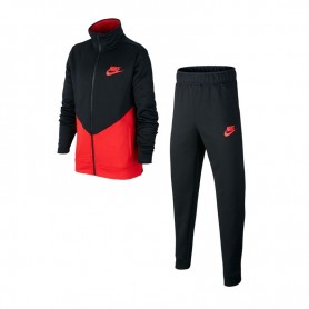 Tracksuit Nike NSW Core Tracksuit Futura JR BV3617-010