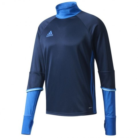adidas Condivo 16 Training Top Herren Trainingshoodie M S93547