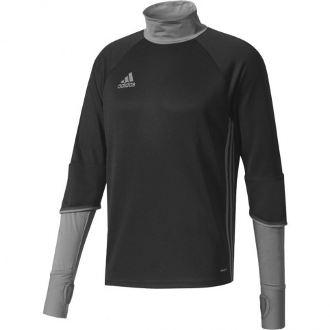 adidas Condivo 16 Training Top Herren Trainingshoodie M S93543