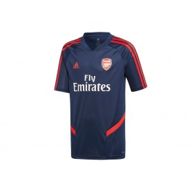 adidas Arsenal Training Jersey Jr Tee EH5698