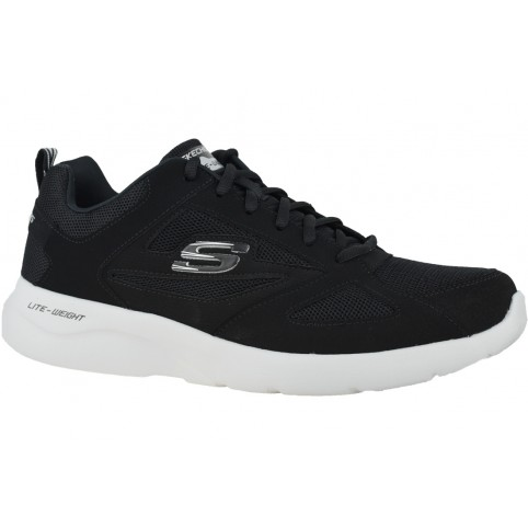 Skechers Dynamight 2.0 58363-BLK