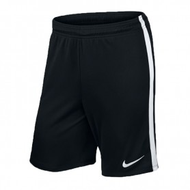 Nike League Knit Short Jr 725881-012