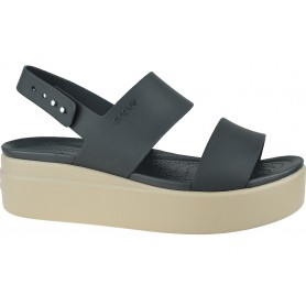Crocs Brooklyn Low Wedge 206453-07H