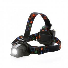Macgyver strong headlamp Expert 800LM 102274