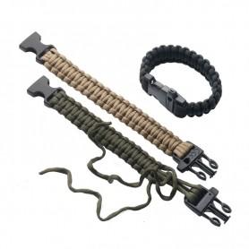 Macgyver 102255 survival bracelet