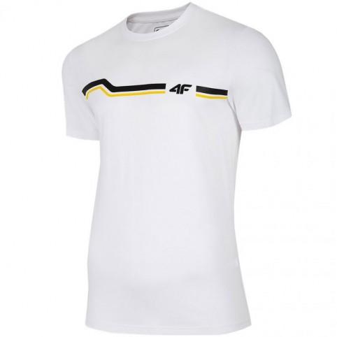 T-shirt 4F M H4L20 TSM024A 10S