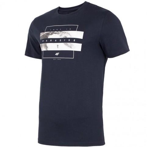 T-shirt 4F M H4L20 TSM035 30S