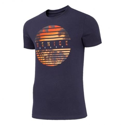 T-shirt 4F M H4L20-TSM033 30S